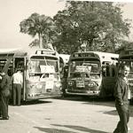 Vintage-Rose-Bowl-parking-lot