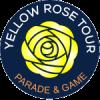 Yellow Rose Tour Icon