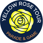 Yellow Rose Tour Icon