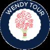 Wendy Tour Logo