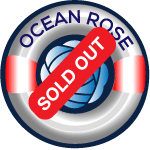 "Ocean Rose Tour Logo ""Sold Out"""
