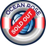 "Ocean Rose Tour Logo ""Sold Out"""