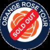 Orange Rose Tour Logo