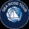 Sea Rose Tour Logo