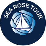 Sea Rose Tour Logo