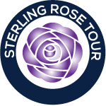 Sterling Rose Tour Logo
