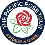 Pacific Rose Tour Logo