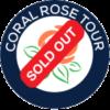 Coral Rose Tour Logo